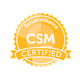 Certified ScrumMaster Workshop - Portland, OR - May 16-17